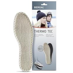 Bergal Thermo Tec Einlegesohle (Paar), 39
