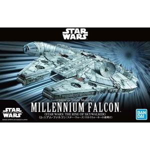Bandai 1/144 Millennium Falcon Skywalker Dawn Star Wars