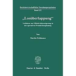 Martin Feldmann  - Buch
