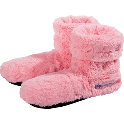 HOT BOOTS Deluxe Gr.M pink removable