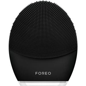FOREO Elektrische Gesichtsreinigungsbürste LUNA™ 3 MEN Smarte Gesichtsreinigungs- & Massagebürste
