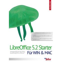 bhv LibreOffice 5.2 Starter