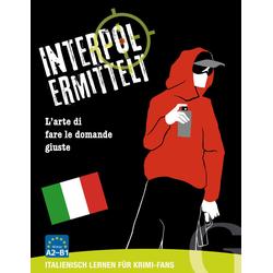 Interpol ermittelt - Italienisch (Spiel)