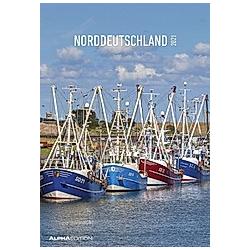 Norddeutschland 2021