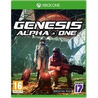 Genesis Alpha One -