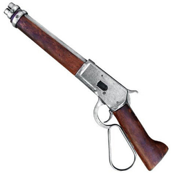 Winchester Mare s Leg