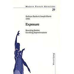 Exposure - Buch