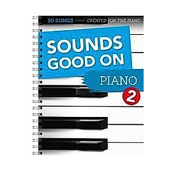 Sounds Good On Piano - 50 Songs Created For The Piano. Hans-Günter Heumann  - Buch
