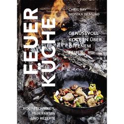 FEUERKÜCHE - Kochbücher