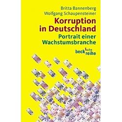 Korruption in Deutschland