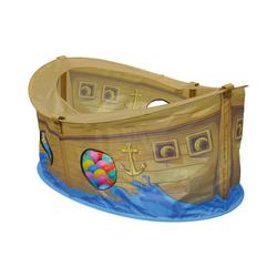 Knorrtoys® Bällebad Bällebad Skipper inkl. 50 Bälle