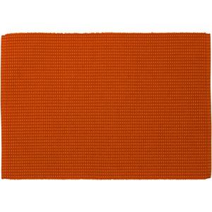 sander Anders Tischsets 35 x 50 cm orange