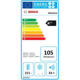 Bosch Serie 6 KIR41AF30