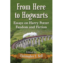 From Here to Hogwarts als Buch von