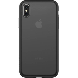 Incase Pop Case II Case Apple iPhone XS, iPhone X Schwarz