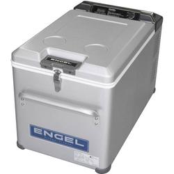 Engel Coolers MT35-F Kühlbox EEK: A+ (A+++ - D) Kompressor 12 V, 24 V, 230V Grau 32l