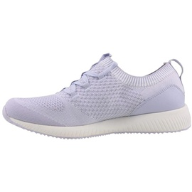 SKECHERS Bobs Sport Squad - Alpha Gal lilac/ white, 40