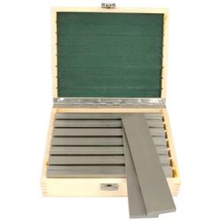 ELMAG Parallel-Unterlegplatten-Satz 16-teilig 200x8 mm 82793