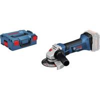 Bosch GWS 18 V-LI Professional ohne Akku + L-Boxx 060193A304