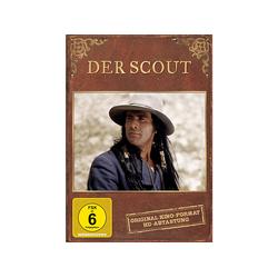 Der Scout DVD