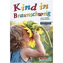 Kind in Braunschweig - Buch