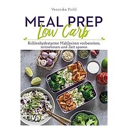 Meal Prep Low Carb