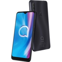 Alcatel 1S (2020) power grey