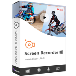 Aiseesoft Screen Recorder
