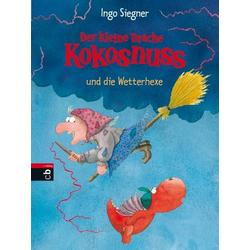 DKN Bd.8 Kokosnuss und die Wetterhexe