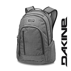 Dakine Schulrucksack 101 Pack 29L Carbon