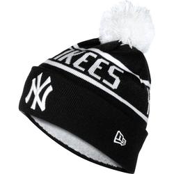 New Era Beanie OTC Bobble Knit New York Yankees