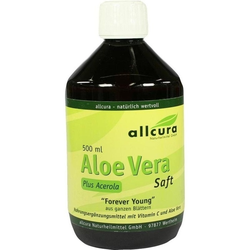Aloe Vera Saft Forever Young