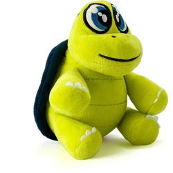 VR46 Pluche speelgoed, blauw-geel, M