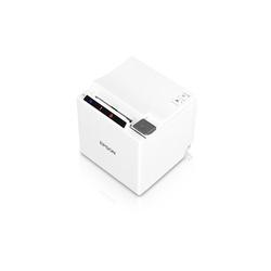 TM-m10 - Bon-Thermodrucker, 58mm Papierbreite, USB, weiss