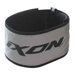 Ixon Brace Zichtbaarheid Armband, zwart, Eén maat