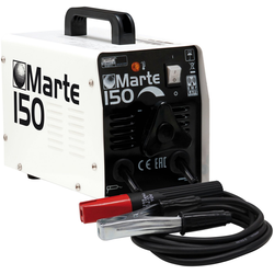 TELWIN Elektroschweißgerät Marte 150, 30 - 100 A