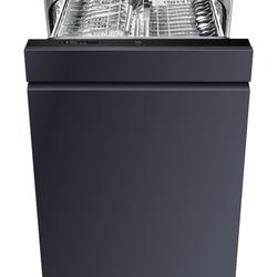 AdoraSpülen V6000 Spülmaschine mit Besteckschublade inkl. 5 Jahre Garantie