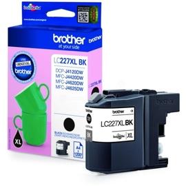 Brother LC-227XL-BK schwarz