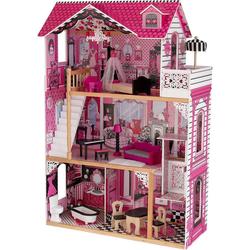 KidKraft® Puppenhaus Puppenhaus Amelia