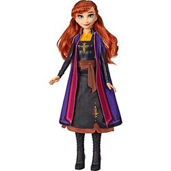 Disney Die Eiskönigin 2 Lichtzauber Anna
