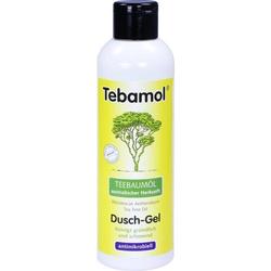 TEEBAUM ÖL DUSCHGEL 200 ml
