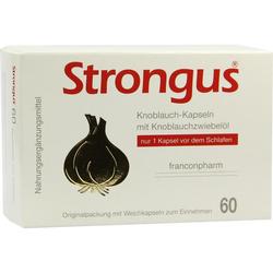 Strongus Kapseln