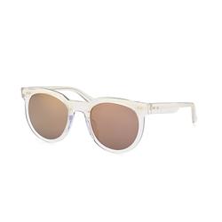 HUMPHREY´S eyewear 588121 00, Runde Sonnenbrille, Damen