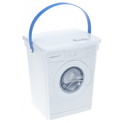 Waschpulverbehälter MASCHINE