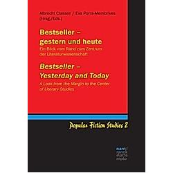 Bestseller - gestern und heute / Bestseller - Yesterday and Today - Buch