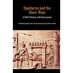 Spartacus and the Slave Wars - Buch