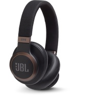 JBL Live 650BTNC schwarz