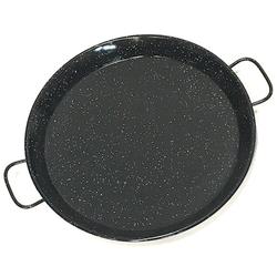 Hällmark Emaillierte Paellapfanne Non-Stick 46 cm