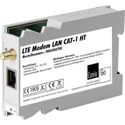 ConiuGo LTE GSM Modem LAN Hutschiene CAT 1 LTE Modem