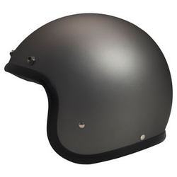 DMD Vintage Jet-Helm L